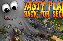 Tasty Planet back for seconds