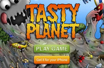 Tasty Planet hacked